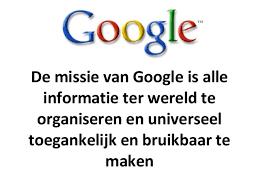 missie google